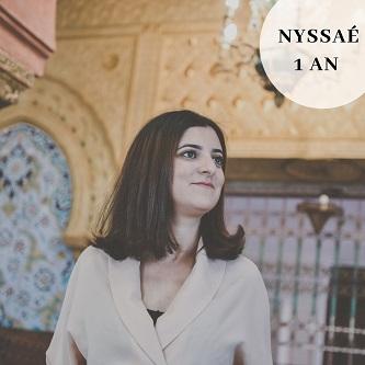 Nyssaé, un an d'aventure entrepreneuriale